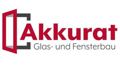 Logo der Firma Akkurat