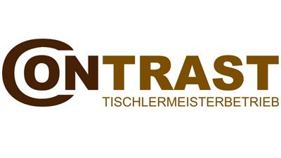 Logo der Firma Contrast Tischlerei