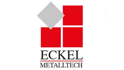 Logo-der-Firma-Eckel-Metalltech