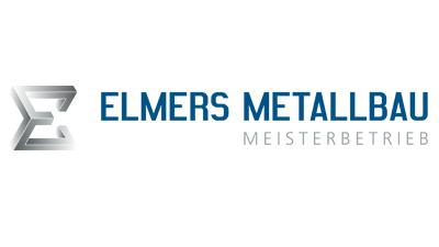 Logo der Firma Elmers Metallbau