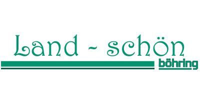 Heinz Boehring Land schoen Logo