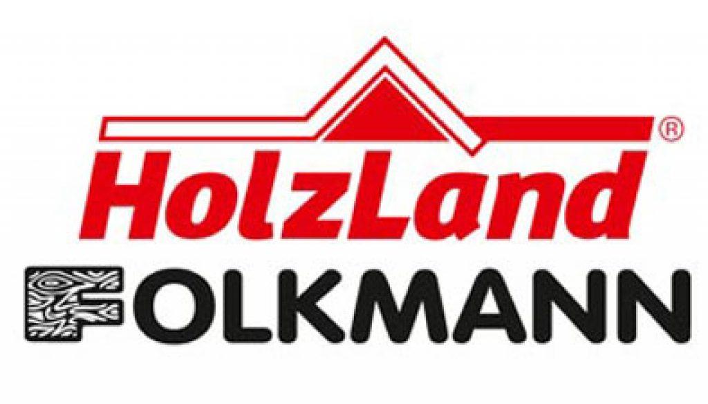 Logo der Firma HolzLand Folkmann