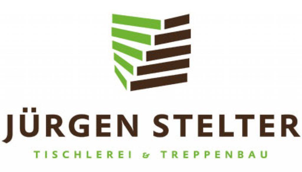 Logo der Firma Stelter Treppenbau