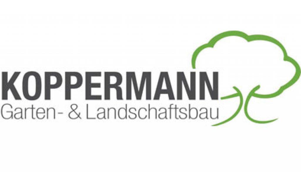 Logo der Firma Koppermann Garten und Landschaftsbau