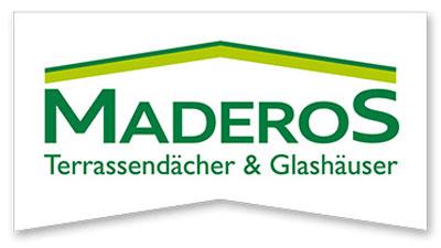 Logo der Firma Maderos
