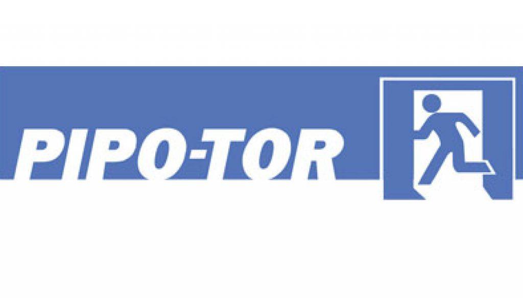 Logo der Firma PIPO Torservice