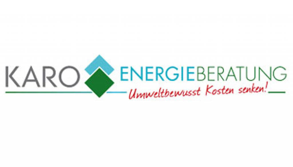 Logo der Firma KARO Energieberatung