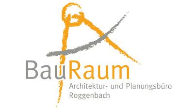 Architekturbuero BauRaum Logo