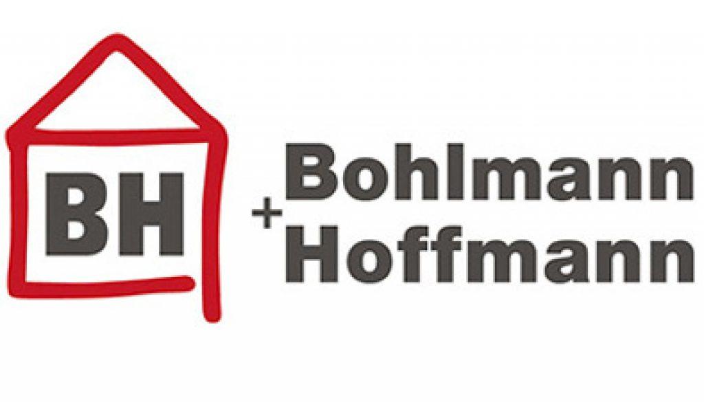 Logo der Firma Bohlmann und Hoffmann