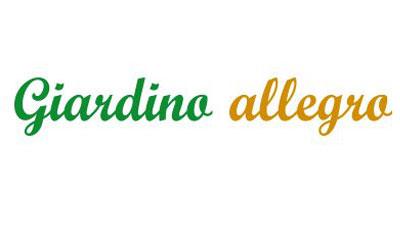 Logo der Firma Giardino Allegro