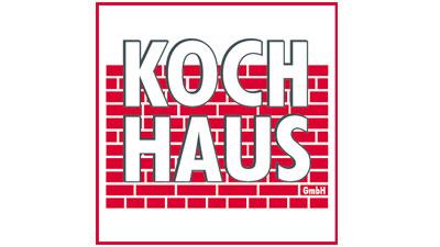 Logo der Firma Koch Haus