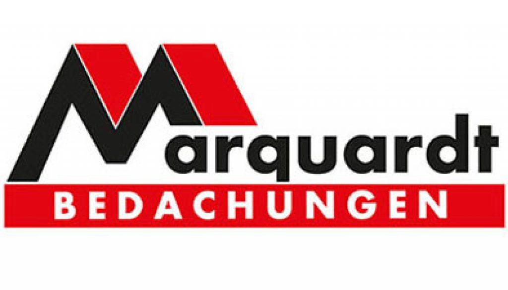 Logo der Firma Marquardt Bedachungen