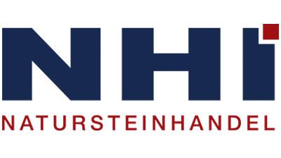 Logo von NHI Natursteinhandel