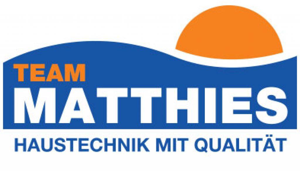 Logo von Team Matthies