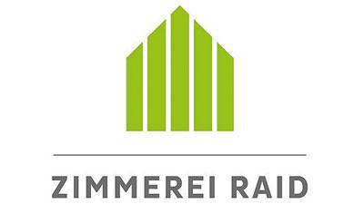 Logo von Zimmerei Raid