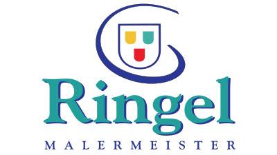 Logo der Firma Malermeister Ringel