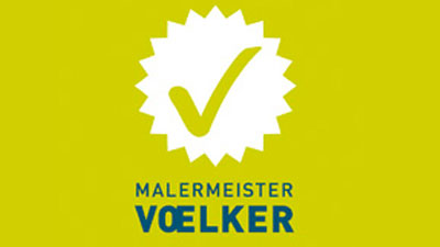 Logo von Malermeister Voelker