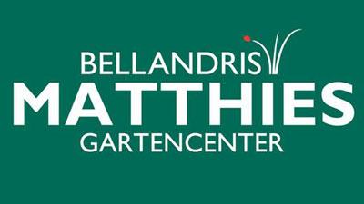 Logo von Matthies Gartencenter