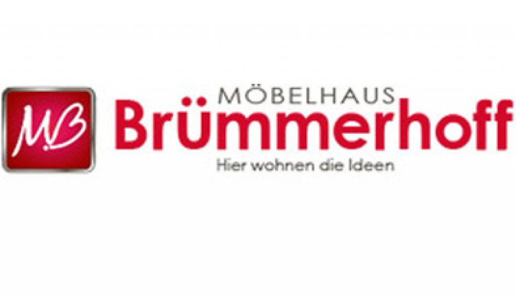 Logo der Firma Bruemmerhoff
