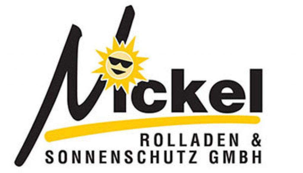Logo von Nickel Rolladen und Sonnenschutz