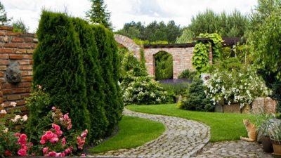 Gartengestaltung von Sander FengShui
