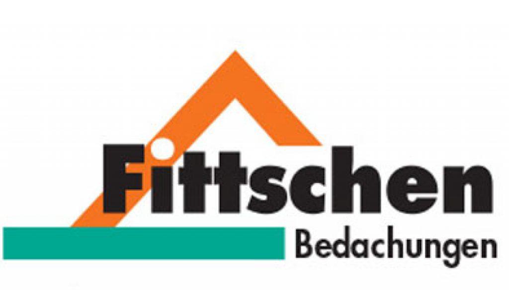 Logo der Firma Fittschen Bedachungen