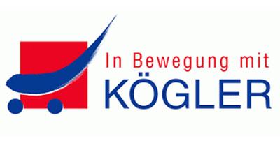 Logo der Firma Kögler Treppenlifte