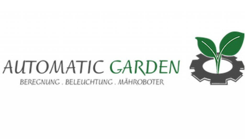 Logo der Firma Automatic Garden