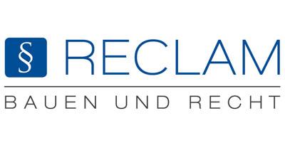 Logo von Rechtsanwalt Hartmut Reclam