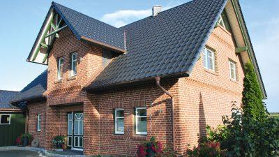 Tischlerei Schröder fertigt Fenster und Haustüren in eigener Herstellung