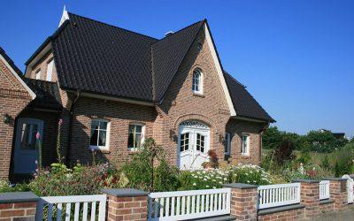 Friesenhaus gebaut von Witt Baugesellschaft aus Marxen