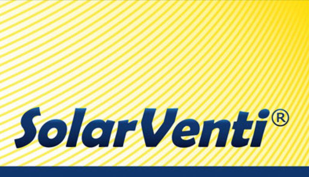 Logo der Firma SolarVenti