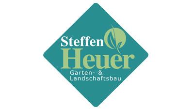 Logo der Firma Steffen Heuer Garten- und Landschaftsbau