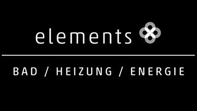 Logo der Firma elements Bad Heizung Energie in Buchholz