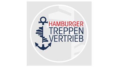 Hamburger Treppenvertrieb, Logo