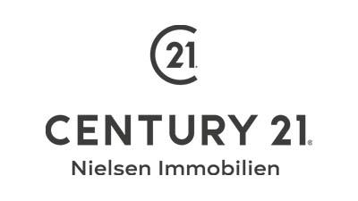 Century 21 Nielsen Immobilien, Logo