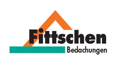 Fittschen Bedachungen Logo