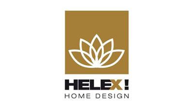 Helex Homedesign Logo