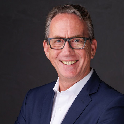 Jörg Uwe Stark